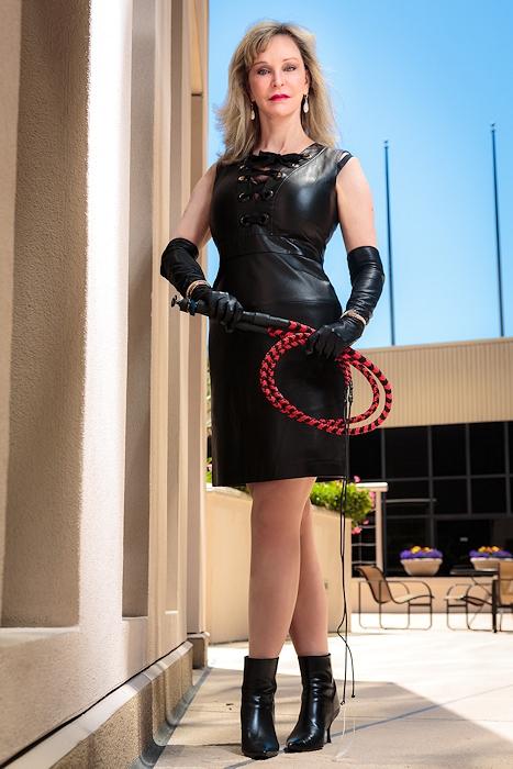 Mistress ella strictland